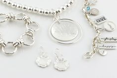 Silver Collection | Initial Outfitters
