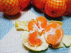 비타민c가 듬뿍 든 귤이에요. 겨울철 귤 챙겨먹고 감기예방하세요~