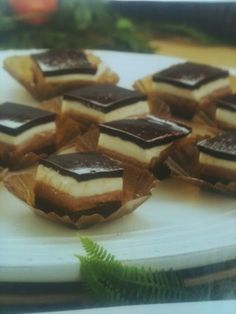 Varomeando: Tarta de mousse de chocolate y crema de vainilla