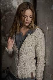 moscow fashion fall 2014/15 - zalig teddy vest
