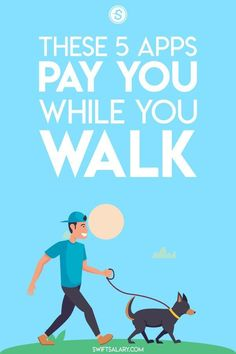 13 Free Apps That Pay You to Walk (actually) – Make Money Money Now, Earn More Money, Earn Money Online, Online Jobs, Earn Extra Cash, Making Extra Cash, Extra Money, Work From Home Jobs, Make Money From Home