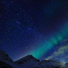 Northern Lights, Nature, Travel, Night Skies, Naturaleza, Viajes, Destinations, Nordic Lights, Aurora Borealis