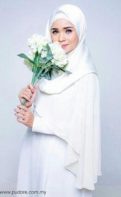 Hijab & Pudore cape jubah