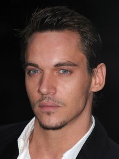 Jonathan Rhys Meyers  The Hottest Man Alive & the only one that can play Christian Grey.
