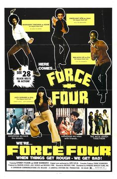 blaxploitation film posters - Wrong Side of the Art - Part 9 Cinema Posters, Film Posters, Force Movie, Old School Movies, Martial Arts Movies, Film Genres, Cool Posters, Vintage Movies, Action Movies
