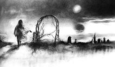 Stephen Gammell Artwork | richard scarry blog 2011