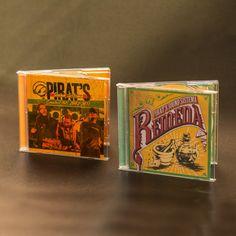 Shop powered by PrestaShop Greatest Hits, Ska