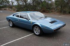 1976 Ferrari Dino GT4 308