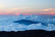 Hiking Mauna Loavon QT Luong