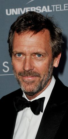 Hugh Laurie in A Bit of Fry and Laurie | 29 Male Celebs Who Looked Absolutely Flawless In Drag