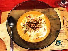 ซุปแครอท ไม่ใส่ครีม ไม่มีแป้งสาลี แต่เข้มข้น ไม่เลี่ยน เพื่อสุขภาพดีดี คลีนก็ได้ ไม่คลีนก็อร่อย ในวันฝนตก อากาศเย็นๆ - Pantip