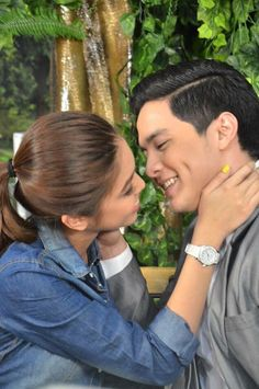 Embedded image permalink Maine Mendoza, Alden Richards, Happiness Is A Choice, Now And Forever, Cebu, Pinoy, Embedded Image Permalink, How To Relieve Stress, Philippines