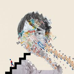Animal Collective- Painting With
