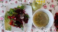 Śniadanie dzień 1 dieta warzywno-owocowa Menu, Food, Menu Board Design, Essen, Meals, Yemek, Eten