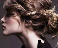 capelli raccolti - Cerca con Google