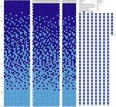 Жгуты из бисера схемы's photos | 4,323 photos | VK