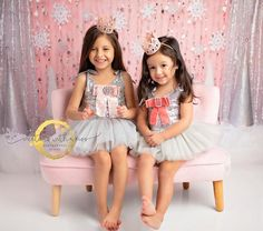 Winter Wonderland Backdrop DIY Photography Girls Tutu Dresses, Tutus For Girls, Flower Girl Dresses, Diy Backdrop, Backdrops, Toddler Fashion, Girl Fashion, Fashion Clothes, Winter Wonderland Cake