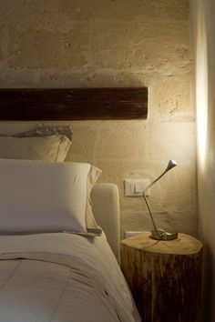 View the full picture gallery of Corte San Pietro Hotel Amazing Architecture, Interior Architecture, Interior Design, Bedroom Layouts, Bedroom Ideas, Brick And Stone, Cozy House, Good Night Sleep, Decoration