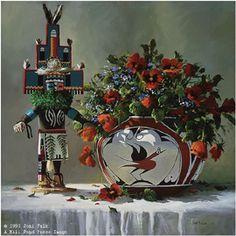 Beauty Tradition by Joni Falk All Other Joni Falk Prints Internet Low   eBay