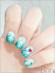 Ocean Nails
