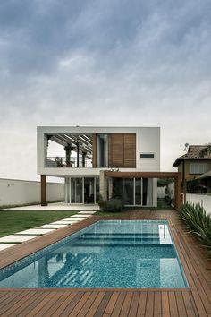 Galeria - Casa Terraville / AT Arquitetura - 11