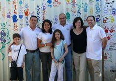 Family Volunteer Vacations   Cross Cultural Solutions