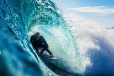 SURFER's Hot 100: The definitive ranking of the world's best young surfers.