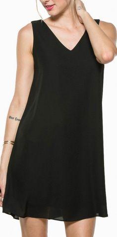 on the verge dress