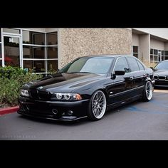 BMW M5 E39 aftermarket wheels... - Page 215 - BMW M5 Forum and M6 Forums