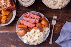 Explore, make and share Slow Cooking for St. Patricks Day recipes and food ideas at Food.com