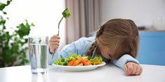 ❓ Αρνείται το παιδί σας να δοκιμάσει νέα τρόφιμα; Δείτε τι μπορείτε να κάνετε εδώ!