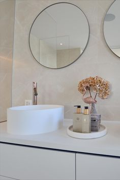 Home - Select Living Interiors Mirror, Bathroom, Interior, Design, Inspiration, Furniture, Home Decor, Round Bathroom Mirror, Bathing