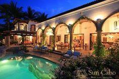 Los Cabos, BS: Bedroom #1: King size bed, CD player, bathroom, big closet, ocean view   Bedroom #2: King size bed, CD player, bathroom, big closet, ocean view   Bedr...
