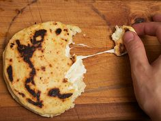 Colombian Arepas! Already love them, gotta learn how to make them. Need the recipe for arepas de chocolo.
