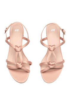Designer Clothes, Shoes & Bags for Women Simple Sandals, Cheap Sandals, Shoes Sandals, Parisian Sandals, Vegan Sandals, Cute Baby Shoes, Online Shopping Shoes, Block Heel Shoes, Embellished Sandals