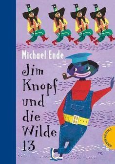 Jim Knopf und die Wilde 13 | Michael Ende