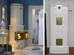 Image result for white wood stove