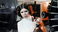 cool Actress Carrie Fisher dies at 60