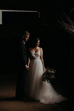 Weddings - Cody & Allison Photography