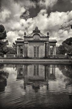 #labyrinth # Labrint #Catalunya #España #Travel #Photography