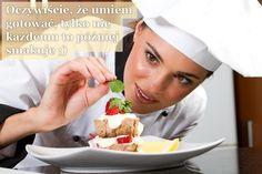 Umiejętności kulinarne ;)