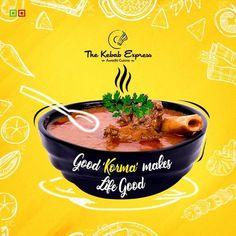 Creative Digital Marketing Food Campaigns - Just Food Graphic Design, Food Poster Design, Food Menu Design, Creative Poster Design, Ads Creative, Social Design, Restaurant Poster, Digital Marketing, Food Marketing