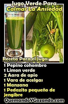 Alergia al melon verde