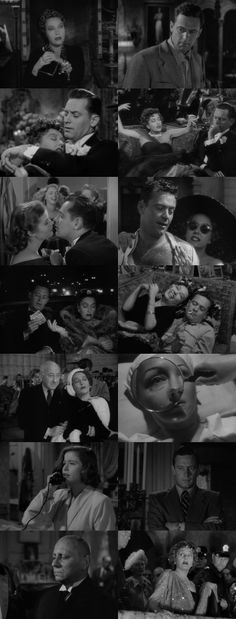Sunset Blvd. (1950), directed by Billy Wilder.