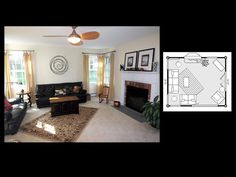 1000 Images About Furniture Arrangement On Pinterest