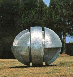 Croatian sculptor Dušan Džamonja (1928-2009). - Google Search