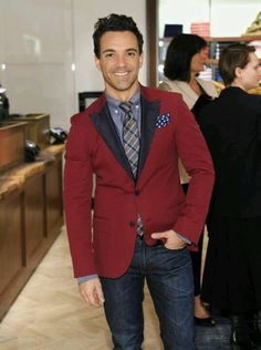 George Kotsiopoulos/Tommy Hilfiger LA Store Opening After Party 2013