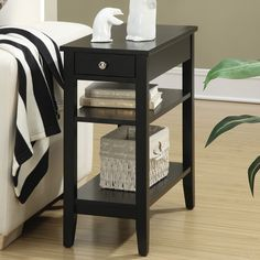 Found it at Wayfair - American Heritage End Table