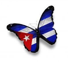 Cuban flag tat :)