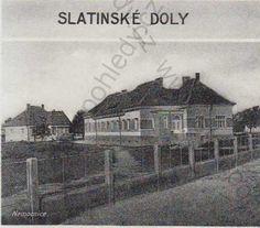 Slatinské Doly - Mukacevo State Hospital Annex (Subcarpathian Ruthenia) Annex, Hospitals, Painting, Painting Art, Paintings, Painted Canvas, Drawings